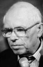 Сахаров Андрей Дмитриевич  Тип: Робеспьер, ЛИИ  Мужчины