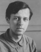 Сахаров Андрей Дмитриевич  Тип: Робеспьер, ЛИИ