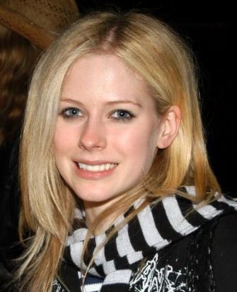 Тип: Бальзак, ИЛИ Подтип: ИЛ           Женщина  Аврил Лавин (Avril Lavigne)