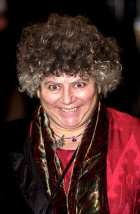 Мириам Марголис (Miriam Margolyes)  Тип: Штирлиц, ЛСЭ