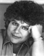 Мириам Марголис (Miriam Margolyes)  Тип: Штирлиц, ЛСЭ Подтип: СЭ Женщины