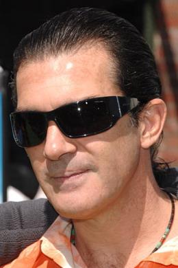 Тип: Штирлиц, ЛСЭ Подтип: СЛ           Мужчина  Антонио Бандерас (Antonio Banderas)