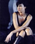 Моника Белуччи (Monica Bellucci)  Психотип: Бальзак, ИЛИ Подтип: ИЛ