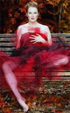 Джулианна Мур (Julianne Moore)  Психотип: Бальзак, ИЛИ Подтип: ИЛ