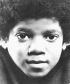 Майкл Джозеф Джексон (Michael Joseph Jackson)  Тип: Робеспьер, ЛИИ