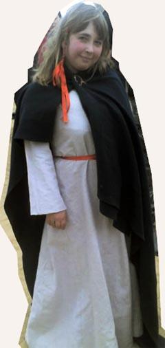 Тип: Гюго, ЭСЭ Подтип: СЭ           Женщина  Illara