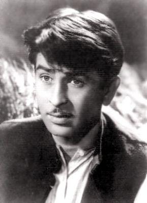 Тип: Джек Лондон, ЛИЭ Подтип: СЛ           Мужчина  Радж Капур (Raj Kapoor)
