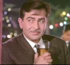 Радж Капур (Raj Kapoor)  Тип: Джек Лондон, ЛИЭ Подтип: СЛ
