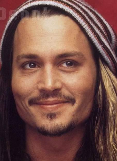 Тип: Бальзак, ИЛИ Подтип: ИЛ           Мужчина  Джонни Депп (Johnny Depp)