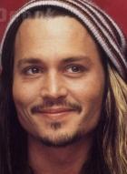 Джонни Депп (Johnny Depp)  Тип: Бальзак, ИЛИ  Мужчины