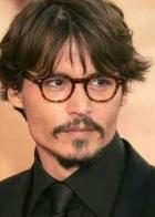 Джонни Депп (Johnny Depp)  Психотип: Бальзак, ИЛИ Подтип: ИЛ