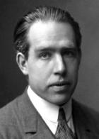 Нильс Хенрик Давид Бор (Niels Henrik David Bohr)  Тип: Джек Лондон, ЛИЭ