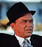 Франк Синатра (Frank Sinatra, Francis Albert Sinatra)  Тип: Штирлиц, ЛСЭ  Мужчины