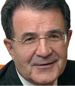 Тип: Штирлиц, ЛСЭ Подтип: СЛ           Мужчина  Романо Проди (Romano Prodi)