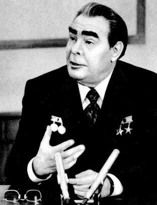Тип: Драйзер, ЭСИ Подтип: СЛ           Мужчина  Брежнев Леонид Ильич