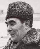 Брежнев Леонид Ильич  Тип: Драйзер, ЭСИ Подтип: СЛ Мужчины