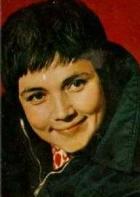 Алешникова Лилия (Лилиана) Лазаревна  Тип: Дон Кихот, ИЛЭ  Женщины