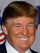 Тип: Штирлиц, ЛСЭ Подтип: СЛ           Мужчина  Дональд Джон Трамп (Donald John Trump)