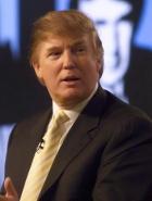 Дональд Джон Трамп (Donald John Trump)  Психотип: Штирлиц, ЛСЭ Подтип: СЛ