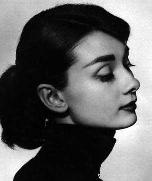 Тип: Бальзак, ИЛИ Подтип: ИЭ           Женщина  Одри Хэпберн (Audrey Hepburn)