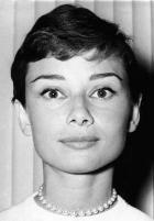 Одри Хэпберн (Audrey Hepburn)  Тип: Бальзак, ИЛИ  Женщины