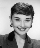 Одри Хэпберн (Audrey Hepburn)  Тип: Бальзак, ИЛИ Подтип: ИЭ