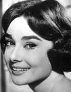 Одри Хэпберн (Audrey Hepburn)  Психотип: Бальзак, ИЛИ Подтип: ИЭ
