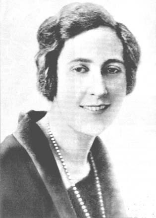 Тип: Штирлиц, ЛСЭ Подтип: ИЛ           Женщина  Агата Кристи (Agatha Mary Clarissa Miller)