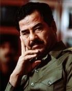 Саддам Хуссейн (Saddam Hissein)  Психотип: Максим, ЛСИ Подтип: ИЛ