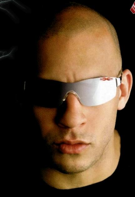 Тип: Жуков, СЛЭ Подтип: ИЛ           Мужчина  Вин Дизель (Vin Diesel)