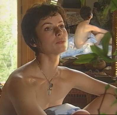Тип: Дон Кихот, ИЛЭ Подтип: ИЛ           Женщина  Апексимова Ирина Викторовна