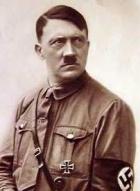 Адольф Гитлер (Adolf Hitler)  Тип: Максим, ЛСИ  Мужчины