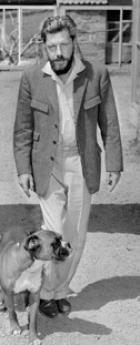Джеральд Даррел (Gerald Malcolm Durrell)  Психотип: Драйзер, ЭСИ Подтип: СЛ