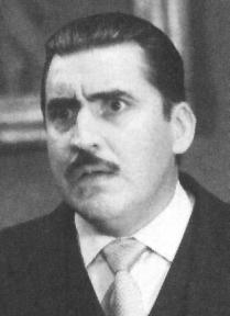Тип: Штирлиц, ЛСЭ Подтип: СЭ           Мужчина  Альфред Молина (Alfred Molina)