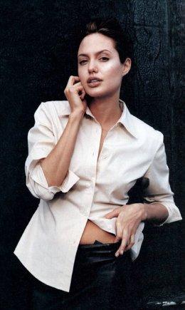Тип: Бальзак, ИЛИ Подтип: ИЛ           Женщина  Анджелина Джоли (Angelina Jolie)