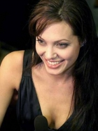Анджелина Джоли (Angelina Jolie)  Тип: Бальзак, ИЛИ