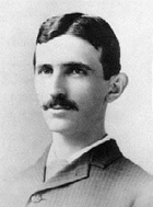 Никола Тесла (Nikola Tesla)  Психотип: Джек Лондон, ЛИЭ Подтип: ИЛ