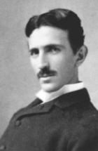Никола Тесла (Nikola Tesla)  Тип: Джек Лондон, ЛИЭ