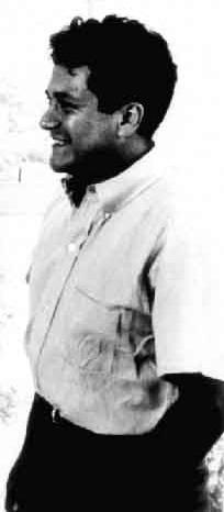 Тип: Драйзер, ЭСИ Подтип: ИЛ           Мужчина  Карлос Сезар Арана Кастанеда (Karlos Sezar Arana Castaneda)
