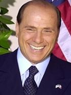 Сильвио Берлускони (Silvio Berlusсoni)  Тип: Штирлиц, ЛСЭ  Мужчины