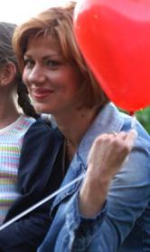 Тип: Дон Кихот, ИЛЭ Подтип: ИЛ           Женщина  Бирюкова Елена Валерьевна