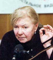 Тип: Максим, ЛСИ Подтип: СЭ           Женщина  Аросева Ольга Александровна