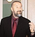 Ярмольник Леонид Исаакович  Тип: Гексли, ИЭЭ  Мужчины
