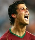 Криштиану Роналду (Cristiano Ronaldo dos Santos Aveiro)  Психотип: Штирлиц, ЛСЭ Подтип: ИЛ