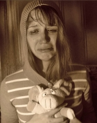 Queenie Williams  Психотип: Есенин, ИЭИ Подтип: ИЛ