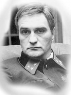 Балуев Александр Николаевич  Тип: Штирлиц, ЛСЭ Подтип: СЛ
