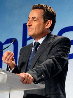 Тип: Штирлиц, ЛСЭ Подтип: СЛ           Мужчина  Николя Поль Стефан Саркози де Надь-Боча (Nicolas Paul Stephane Sarkozy de Nagy-Bocsa)