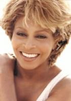 Тина Тернер (Tina Turner)  Тип: Драйзер, ЭСИ Подтип: ИЛ