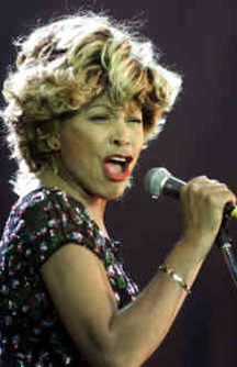 Тип: Драйзер, ЭСИ Подтип: ИЛ           Женщина  Тина Тернер (Tina Turner)
