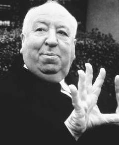 Тип: Драйзер, ЭСИ Подтип: СЛ           Мужчина  Альфред Хичкок (Alfred Joseph Hitchcock)